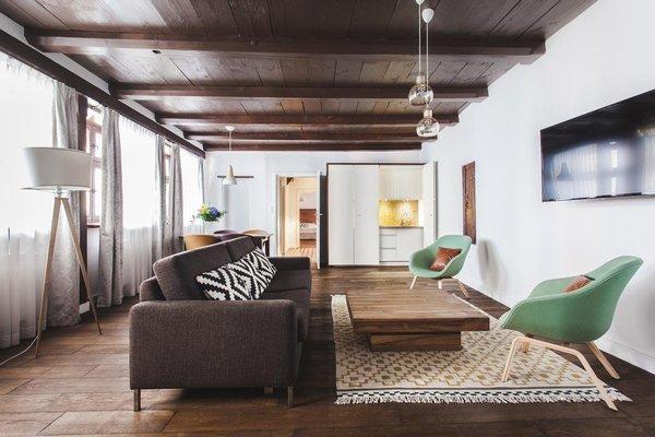 Apartamenty Sowa - 8