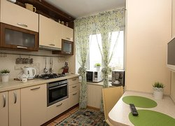 ApartLux Улучшенные Апартаменты на Динамо фото 2