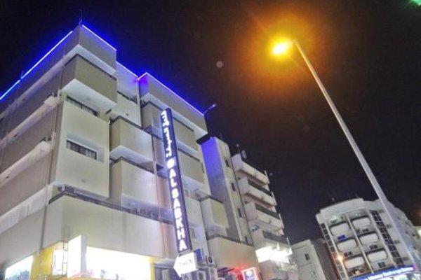 Al Sabkha Hotel - фото 50