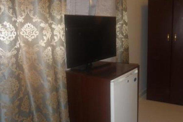 Al Sabkha Hotel - фото 13
