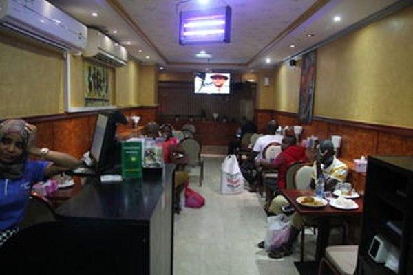 Al Sabkha Hotel - фото 16