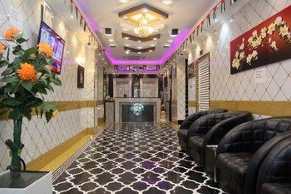 Al Sabkha Hotel - фото 18