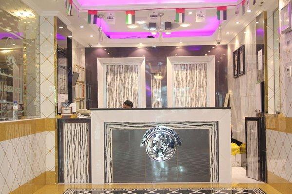 Al Sabkha Hotel - фото 19