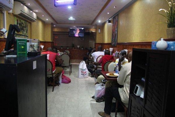 Al Sabkha Hotel - фото 21