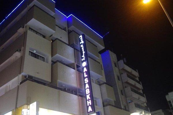 Al Sabkha Hotel - фото 23