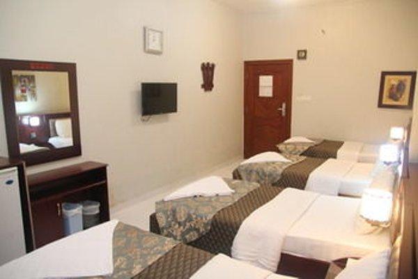 Al Sabkha Hotel - фото 3