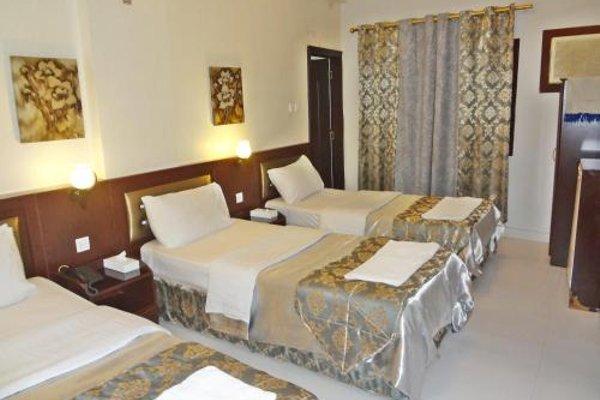 Al Sabkha Hotel - фото 4