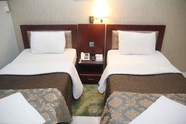 Al Sabkha Hotel - фото 5