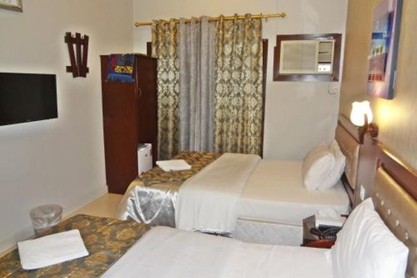 Al Sabkha Hotel - фото 6