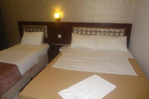 Al Sabkha Hotel - фото 7