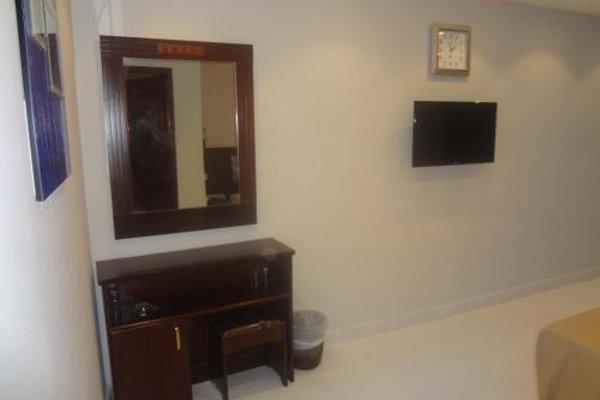 Al Sabkha Hotel - фото 9