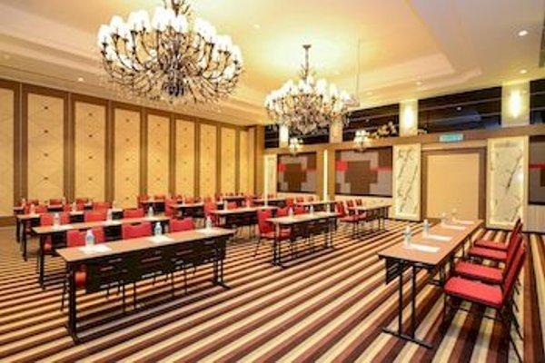 Dayang Bay Resort - Hotel & Serviced Apartment - 11