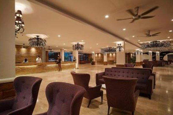 Dayang Bay Resort - Hotel & Serviced Apartment - 13
