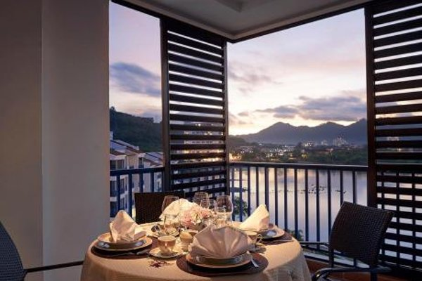 Dayang Bay Resort - Hotel & Serviced Apartment - 14