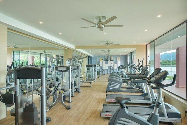 Dayang Bay Resort - Hotel & Serviced Apartment - 17