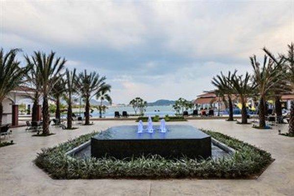 Dayang Bay Resort - Hotel & Serviced Apartment - 18