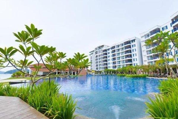 Dayang Bay Resort - Hotel & Serviced Apartment - 20