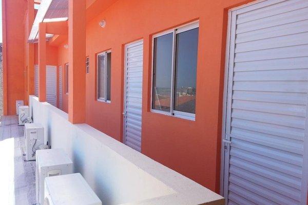 Pousada Villa Serena - фото 17