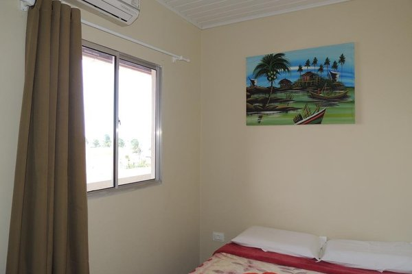 Pousada Villa Serena - фото 18