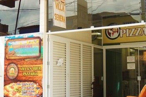 Pousada Villa Serena - фото 19