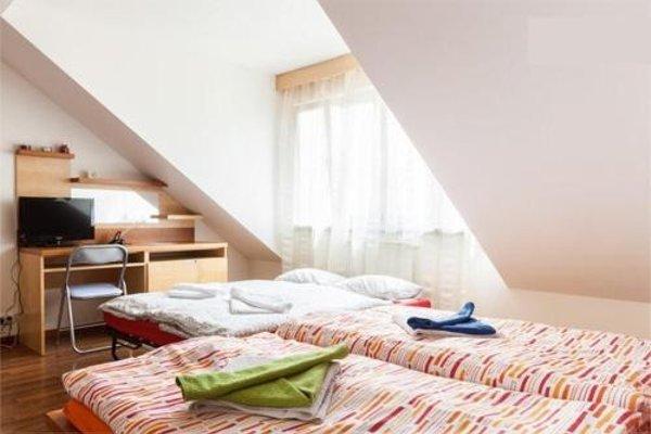 Europa Apartments - фото 19