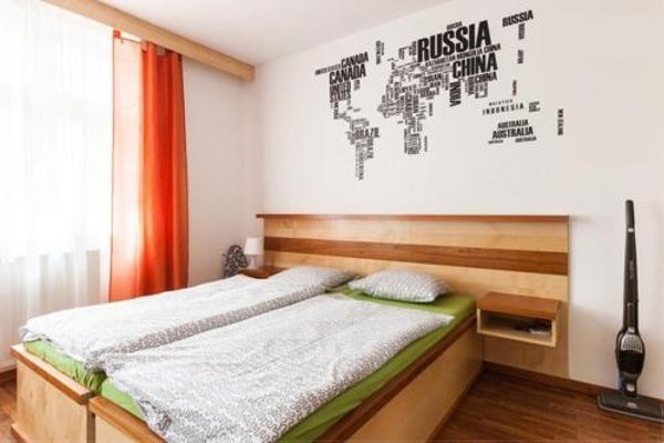 Europa Apartments - фото 3