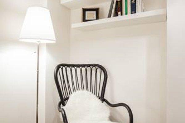 Bed&Books Art Hotel - фото 16