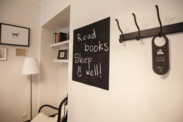 Bed&Books Art Hotel - фото 19
