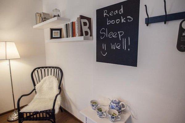 Bed&Books Art Hotel - фото 5