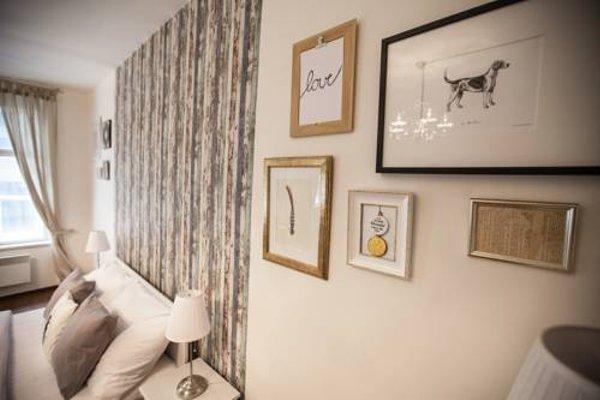 Bed&Books Art Hotel - фото 6