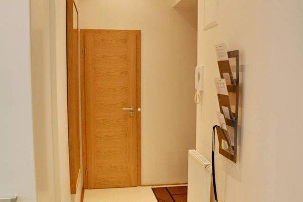 Family Apartments - фото 12
