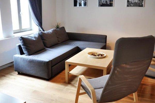 Family Apartments - фото 7