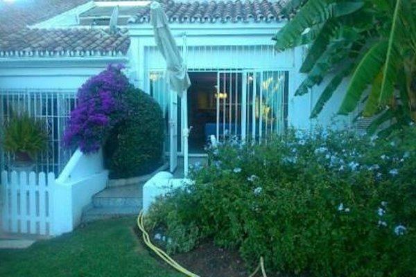 Casa Nueva Andalucia - фото 11