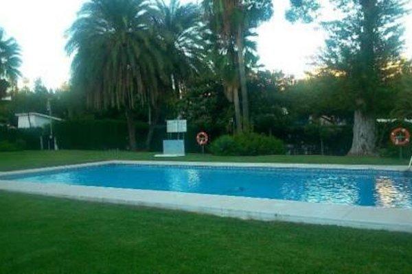 Casa Nueva Andalucia - фото 12