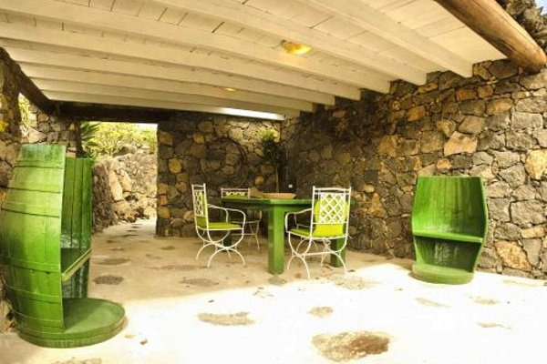 Casa Los Olivos - фото 10