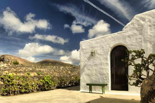 Casa Los Olivos - фото 11