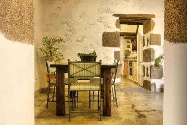 Casa Los Olivos - фото 15