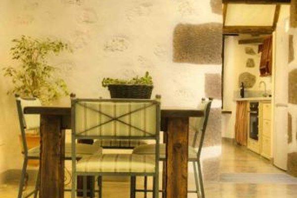 Casa Los Olivos - фото 17