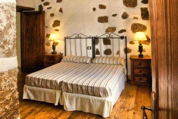 Casa Los Olivos - фото 19