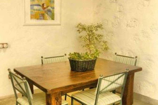 Casa Los Olivos - фото 21