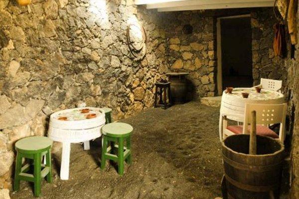 Casa Los Olivos - фото 8