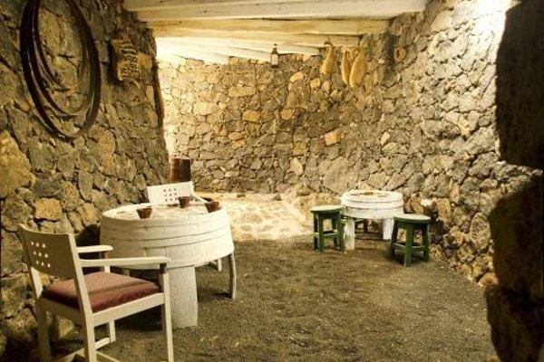 Casa Los Olivos - фото 9