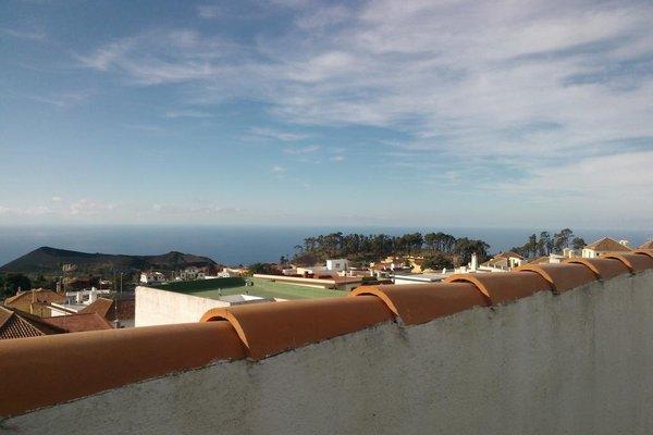 La Palma Hostel by Pension Central - фото 19