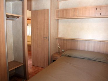 Guesthouse Camping Bolaso