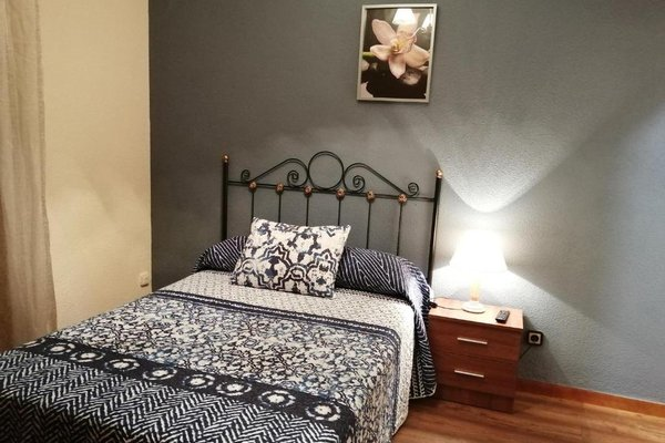 Casa Rural El Patio - фото 10