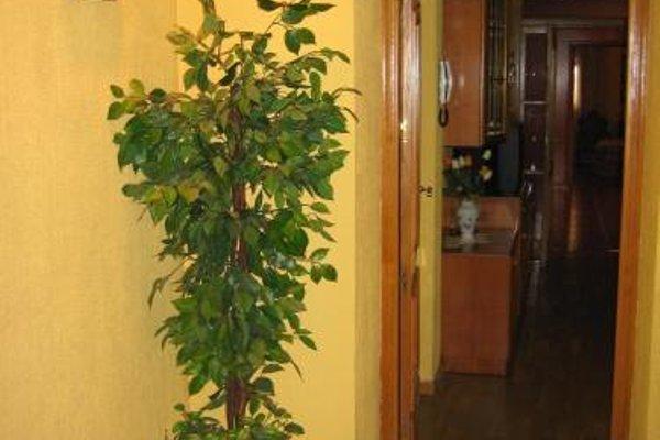 Casa Rural El Patio - фото 11