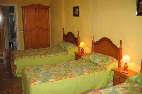 Casa Rural El Patio - фото 12