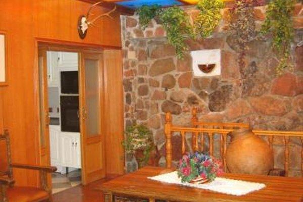 Casa Rural El Patio - фото 13