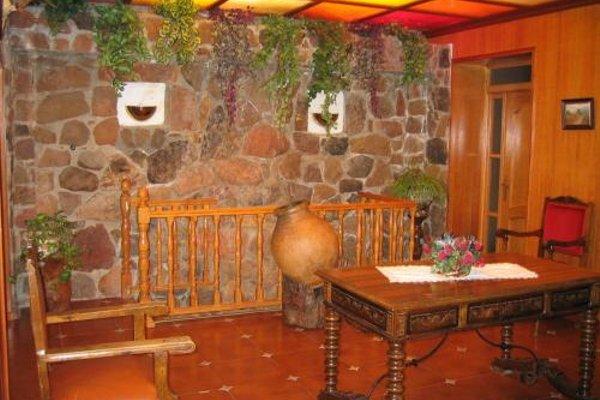 Casa Rural El Patio - фото 14