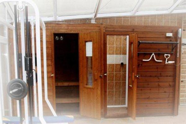 Apartamentos Aguasaliu - фото 6